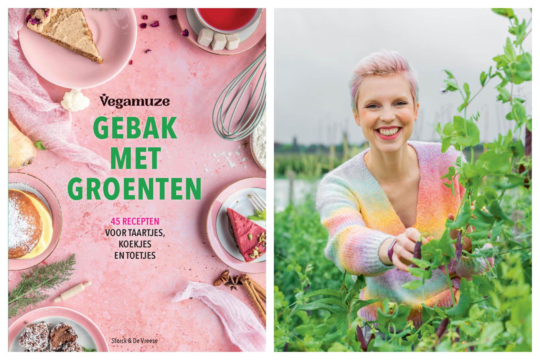 Kookboek review: Gebak met groenten