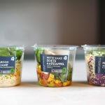 Saladetest: Nieuwe kleurrijke, vegetarische salades van Albert Heijn