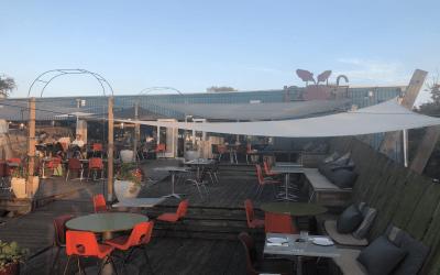 Restaurant Pof: Lokaal eten in Amsterdam-Noord