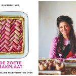 Kookboek review: De zoete bakplaat